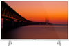 Champion Nordic CHLED240W TV front on