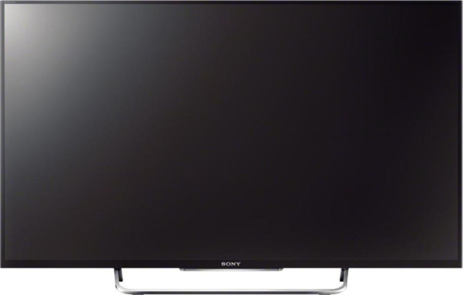 Sony KDL-42W705B front