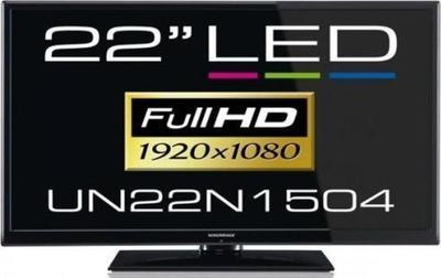 Nordmende UN22N1504 TV