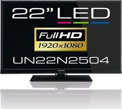 Nordmende UN22N2504 TV