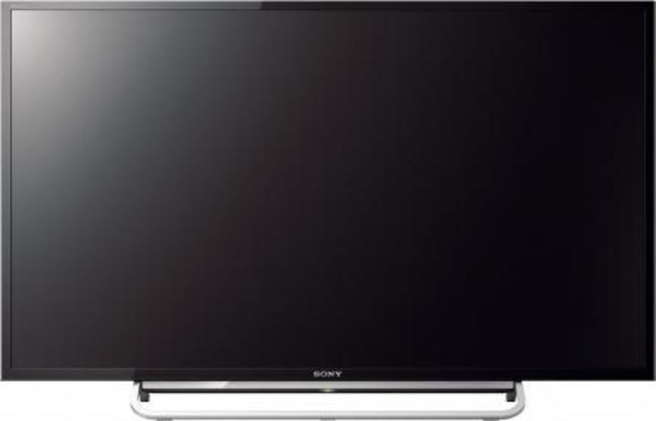 Sony FWD-40W600P front