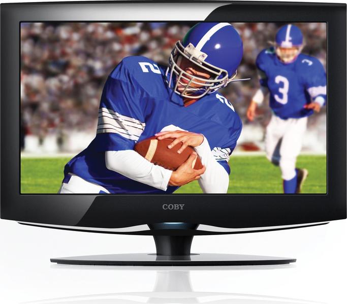 Coby TF-TV3225 front on