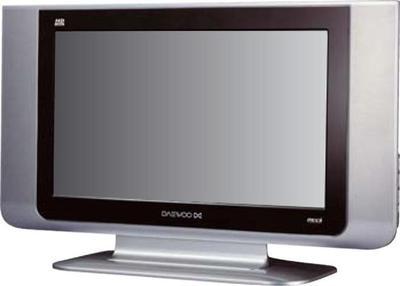 Daewoo DLP2612 TV