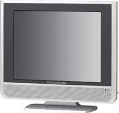 Daewoo DLP20B2 TV