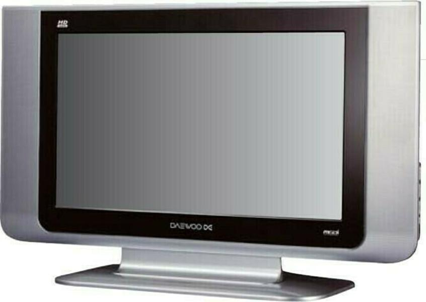 Daewoo DLP3212 angle