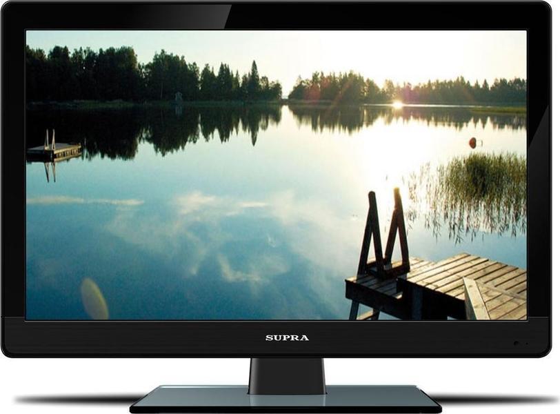 Supra Headphones STV-LC24410FL tv