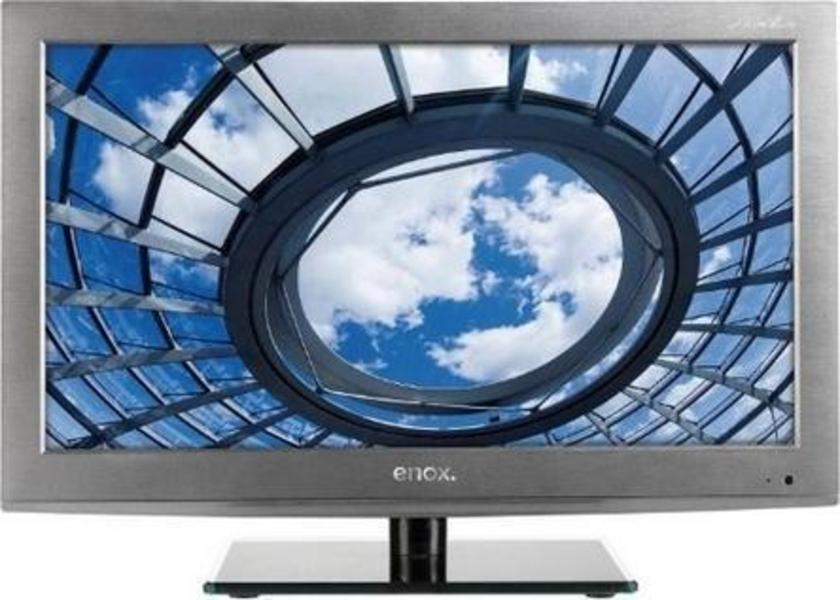 Enox AIL-2724S2DVD front on