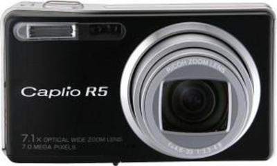 Ricoh Caplio R5 Digital Camera