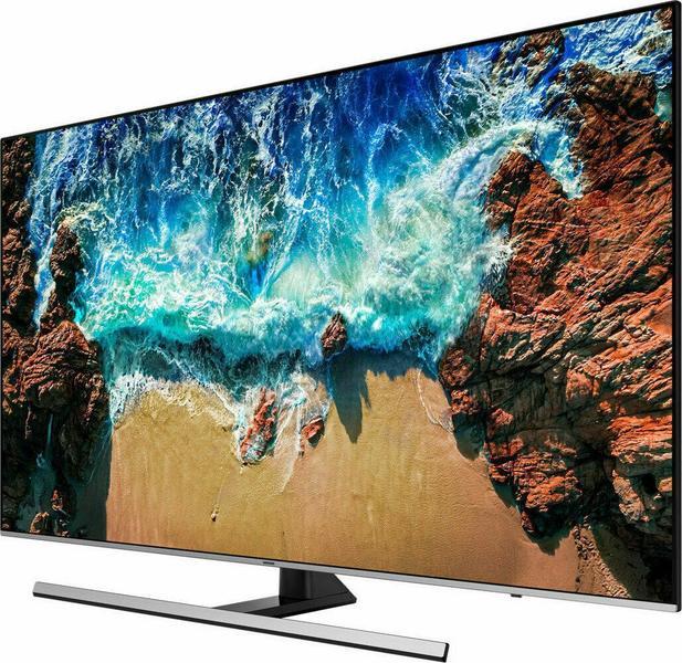 Samsung UE55NU8000L tv