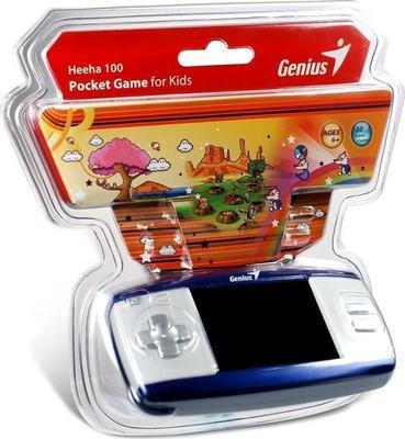 Genius Heeha 100 Handheld Konsole