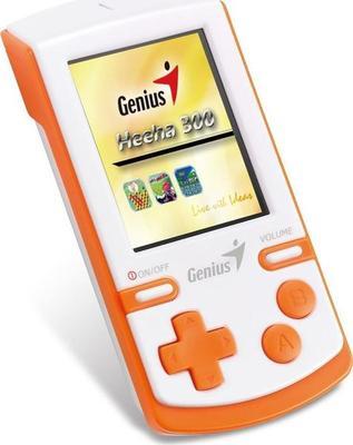 Genius Heeha 300 Portable Game Console