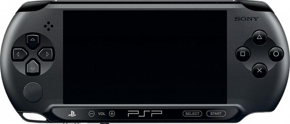 Sony PlayStation Street Portable Game Console