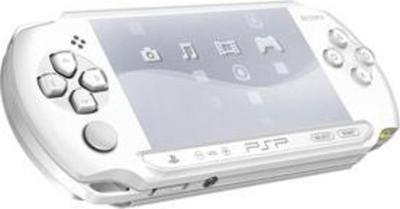 Sony PlayStation Portable Street Handheld Konsole