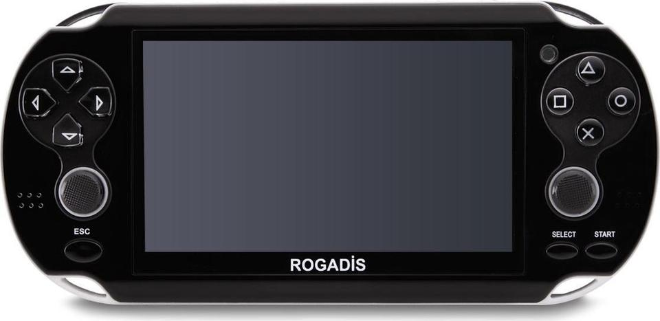Rogadis PL4351 Przenośna konsola do gier