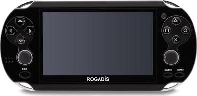 Rogadis PL4351 Handheld Konsole