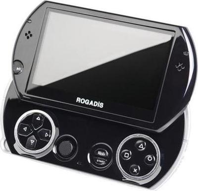 Rogadis RG79S Portable Game Console