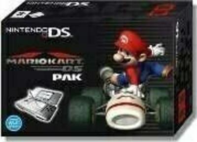 Nintendo DS Console de jeux portable