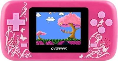 Overmax OV-Girl Player Portable Game Console
