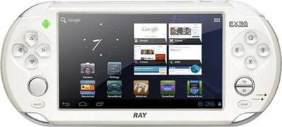 Exeq Ray MP-1021 Handheld Konsole