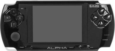 Exeq Alpha MP-1001 Portable Game Console