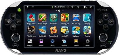 Exeq Ray MP-1025