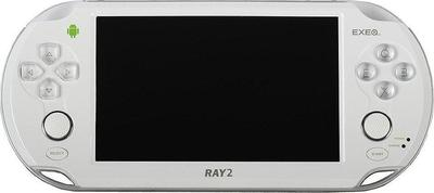 Exeq Ray MP-1025 Portable Game Console