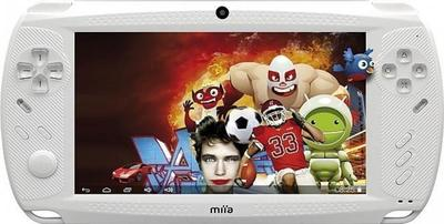 Miia GP-701W Portable Game Console
