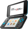 Nintendo New 2DS XL Portable Game Console