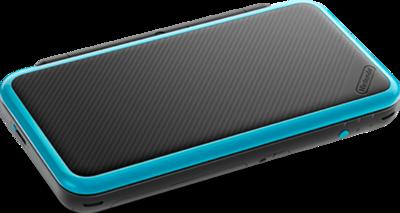 Nintendo 2DS XL Handheld Konsole
