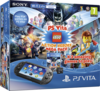 Sony PlayStation Vita portable game console