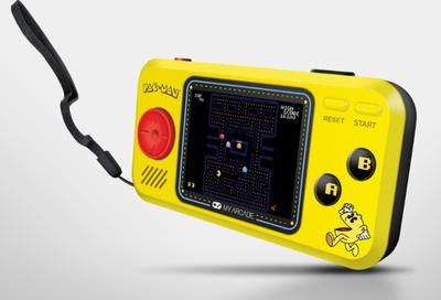 My Arcade Pac-Man Pocket Player Handheld Konsole