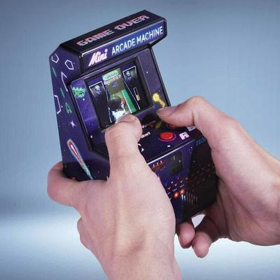 thumbsUp! 240in1 16bit Mini Arcade Machine Handheld Konsole
