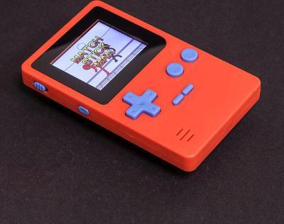 thumbsUp! Retro Portable Handheld Console Game