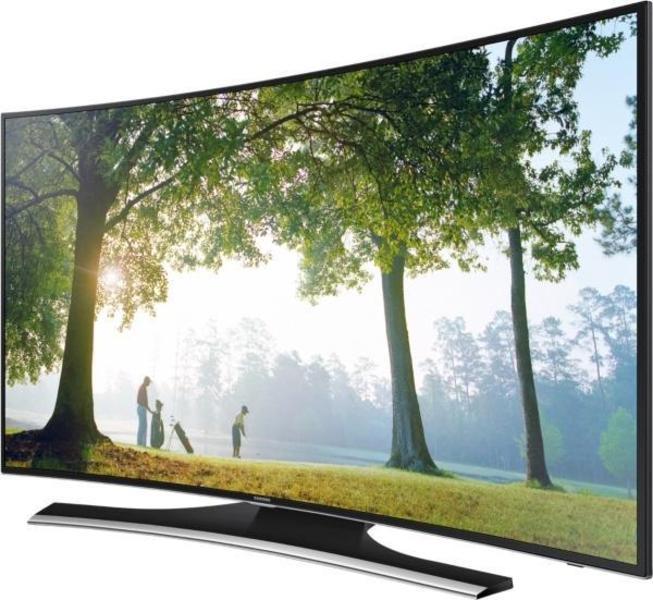 Samsung UE55H6850 tv