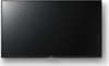 Sony KD-65XD7505 tv front without stand