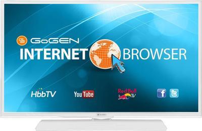 GoGEN TVH 32550 WEBW Telewizor