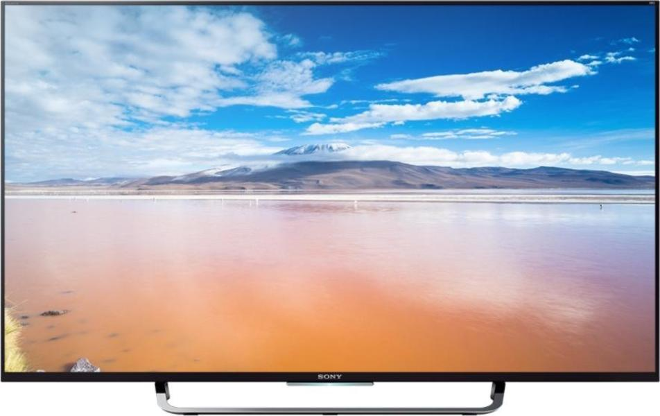Sony KD-49X8308C front on