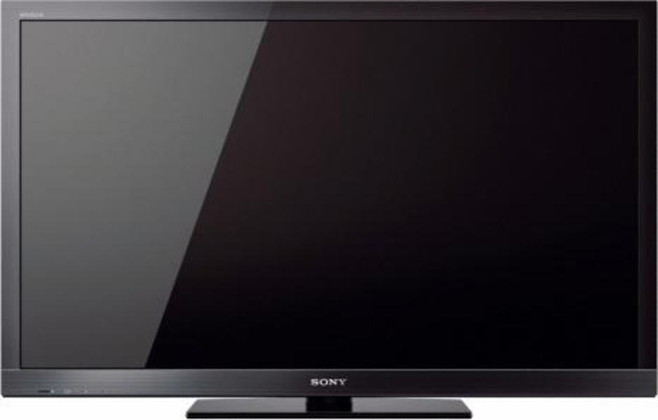 Sony KDL-40HX805AEP front