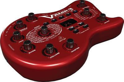 Behringer V-AMP 3 Guitar Amplifier