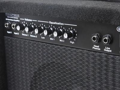 Monoprice 611920 Guitar Amplifier