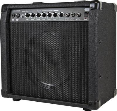 Monoprice 611800 Amplificateur de guitare