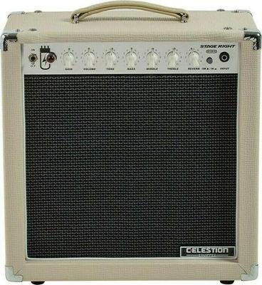 Monoprice 611815 Guitar Amplifier
