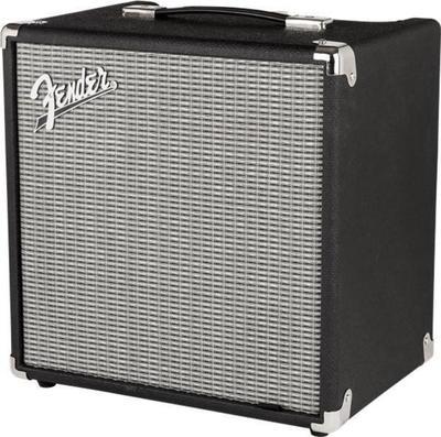 Fender Rumble 25 Guitar Amplifier