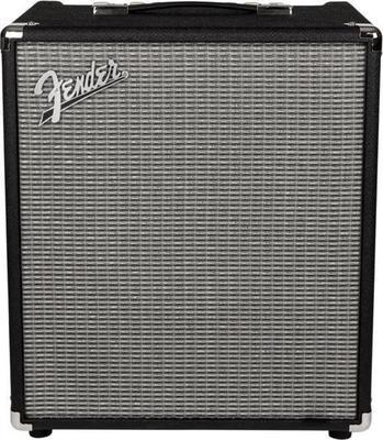 Fender Rumble 100 Guitar Amplifier
