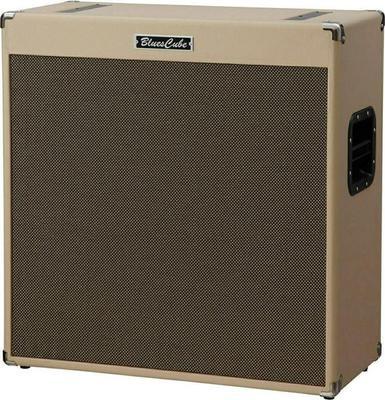 Roland Blues Cube Cabinet 410 Guitar Amplifier