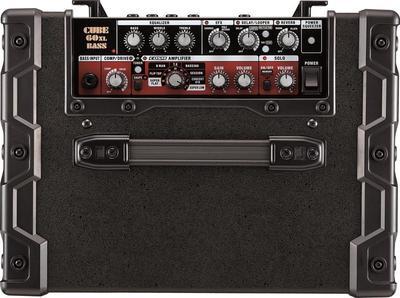 Roland Cube 60 XL Bass Guitar Amplifier