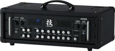 Boss Audio Systems WAZA-HD75 Gitarrenverstärker