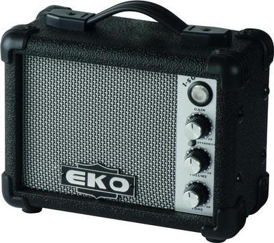 Eko Guitars I-5G Gitarrenverstärker