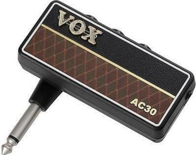 Vox amPlug 2 AC 30 Guitar Amplifier