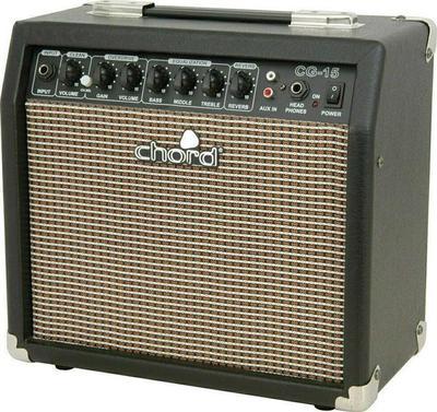 Chord CG-15 Amplificateur de guitare